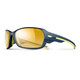 Julbo Dirt² Zebra Glasses yellow/blue
